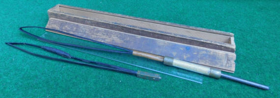 Treasure Hunt - Dowsing Rod w/ Power Tube