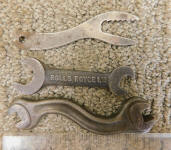 Antique Wrench
