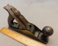 Stanley # 3 Smooth Plane