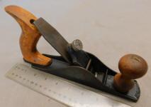 Antique Stanley # 40 Scrub Plane