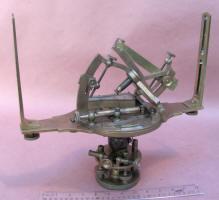 Gurley Solar Compass