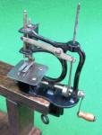 Plank Steam Engine Toy Train