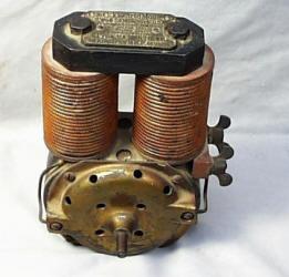 C & C Bi-Polar Electric Motor