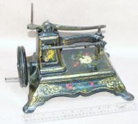 Watson Patent Sewing Machine