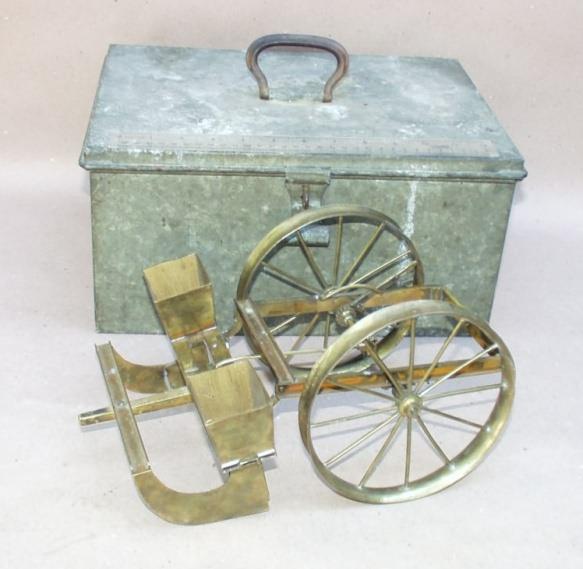 Patented Antiques Com Antiques Of A Mechanical Nature Americana