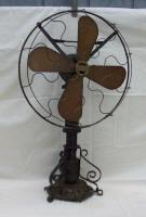 Lake Breeze Hot Air Fan