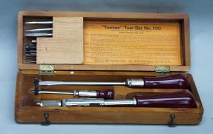 Yankee 100 Drill Set