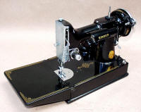 Singer Featherweight Sewing Machine